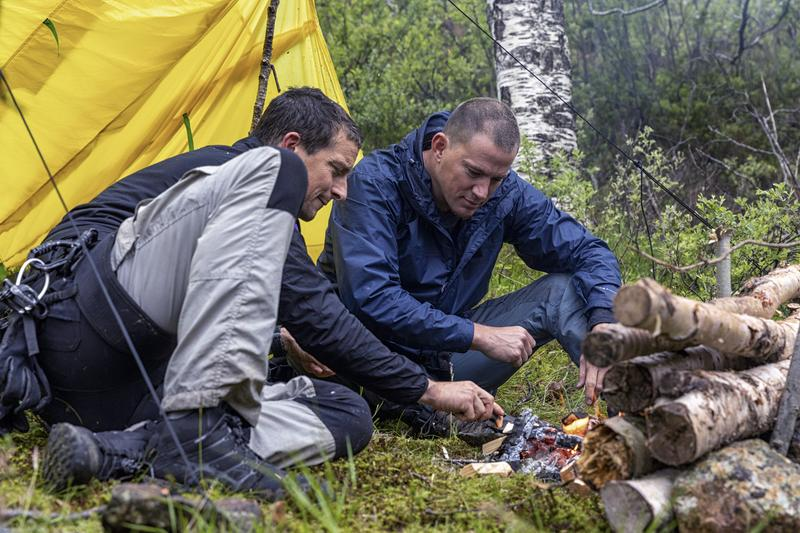 pre e8a5201bcb2a86c6ae2b87bc5c423fa2 Q&A with Bear Grylls from National Geographics Running Wild