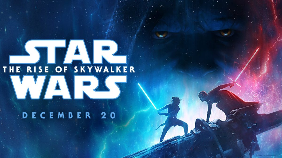 Opinion The Rise Of Skywalker Is An Unsatisfying End To The 40 Year Old Saga Hs Insider