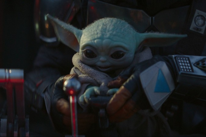 baby yoda Review: The Mandalorian is a new beginning to Star Wars