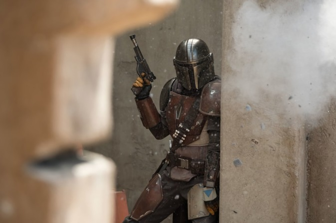 the mandalorian featured Review: The Mandalorian is a new beginning to Star Wars