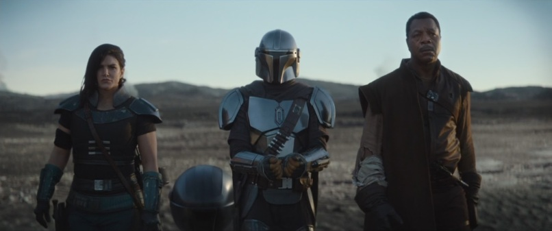 Review: The Mandalorian is a new beginning to Star Wars