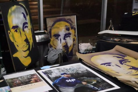 kobe Meet RicDiculous Rodriguez: the culture behind the art