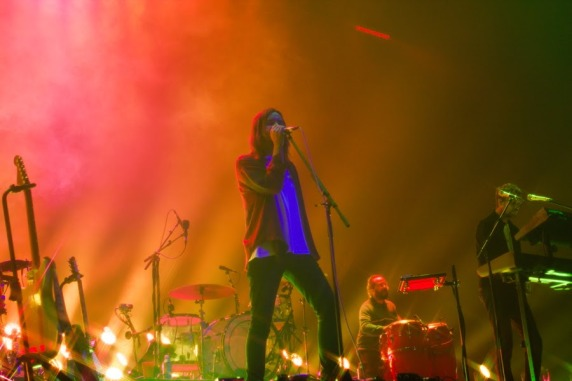 tame 2 Review: Tame Impala bids the world farewell on the Slow Rush Tour