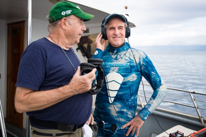 bornwildthenextgeneration 045 Photojournalist Brian Skerry followed young animals for Nat Geos Born Wild: The Next Generation