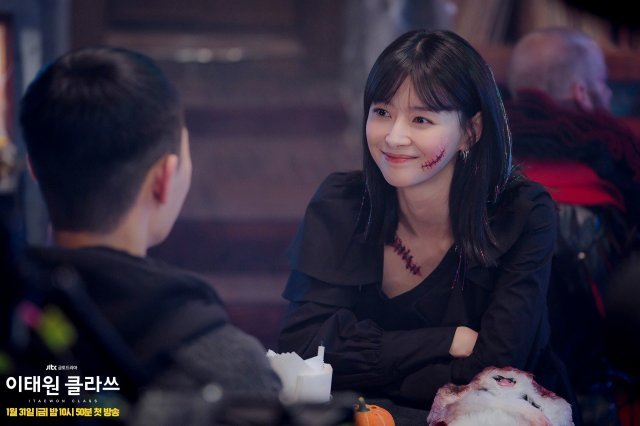 kwon nara in itaewon class Review: How Netflix series Itaewon Class should have ended