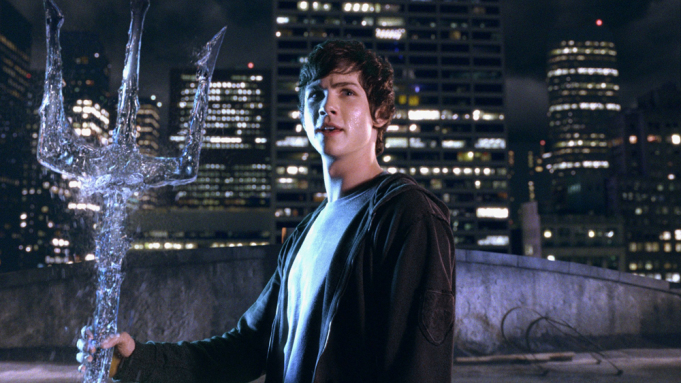 percy jackson the lightning thief Percy Jackson receives long awaited live action adaptation