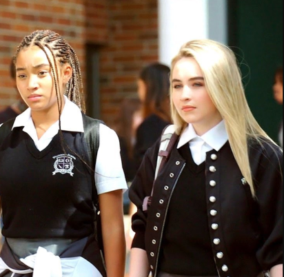 screen shot 2020 06 10 at 5.50.37 pm Review: The Hate U Give is an eyeopening cry against police brutality